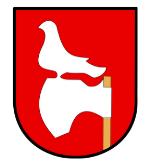 Herb Miasto Rejowiec Fabryczny