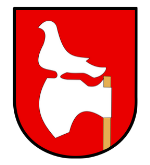 Herb Miasta Rejowiec Fabryczny