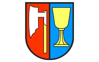 Herb gminy Rejowiec Fabryczny
