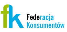 Logo Federacja Konsumentów
